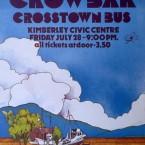 Crowbar @ Kimberley Civic Center