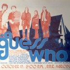 The Guess Who - Agrodome