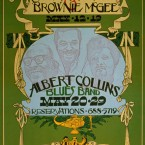 Albert Collins / Sonny Terry & Brownie McGee @ Gassy Jack's Place