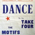 Take Four and The Motifs @ Victoria New Club Tango