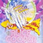 Alice Cooper @ PNE Coliseum