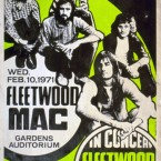 Fleetwood Mac @ Gardens Auditorium