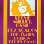 Steve Miller Band, Boz Scaggs, James Cotton @ PNE Coliseum