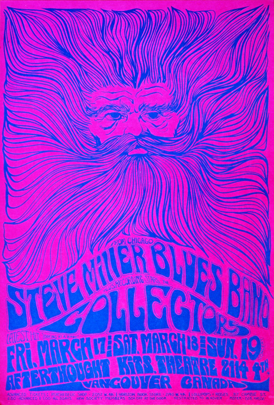 Steve Miller Band, Collectors @ The Afterthought