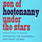 Son of Hootenanny Under The Stars @ Malkin Bowl