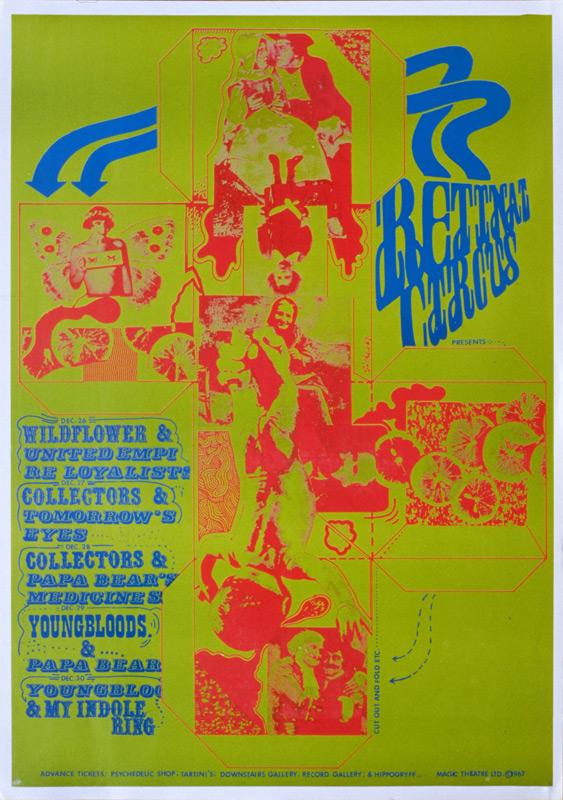 Retinal Circus Dec- 26-30th