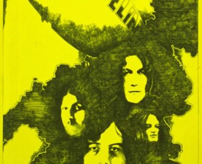Led Zeppelin @ Pacific Coliseum
