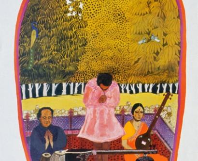 Ravi Shankar & Friends - Festival of Life @ The Coliseum