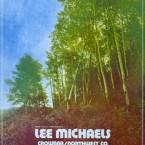 Lee Michaels, Crowbar, Northwest Company @ PNE Gardens